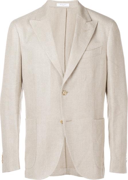 Boglioli Textured blazer