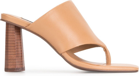 Senso Nina square-toe sandals