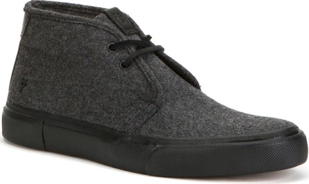 Frye Men's Ludlow Chukka High-Top Sneakers