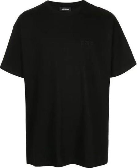 Raf Simons rear print T-shirt