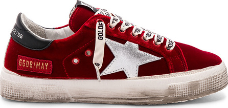 Golden Goose Deluxe Brand May Sneaker