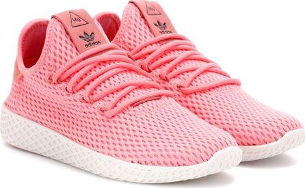 adidas Originals = Pharrell Williams Tennis Hu sneakers