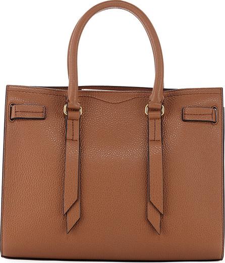 Rebecca Minkoff Sherry Leather Satchel Bag