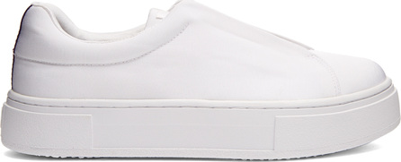 Eytys Doja slip-on canvas trainers