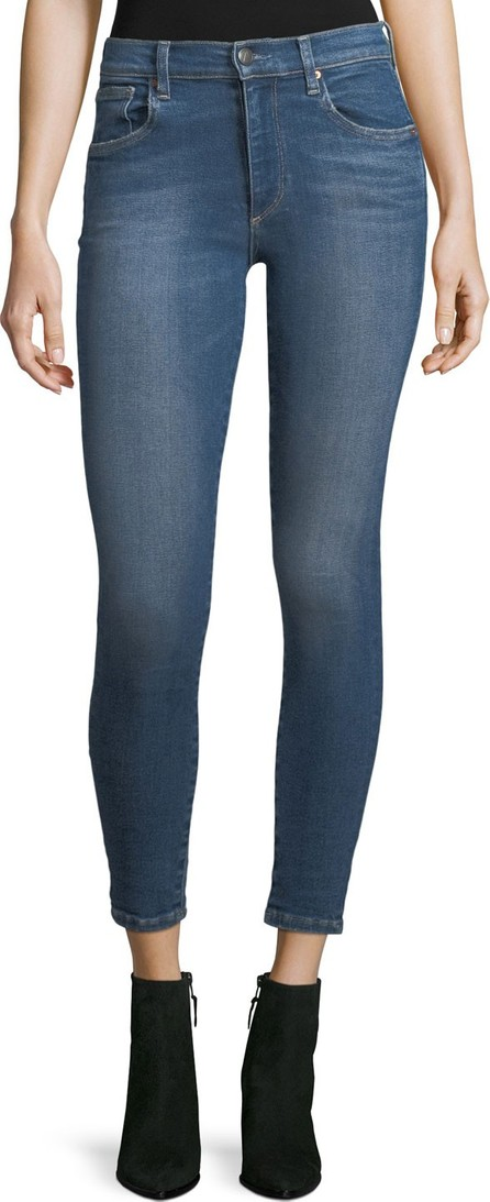 Acynetic Mia Mid-Rise Skinny Ankle Jeans