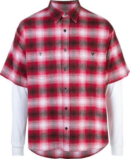 Adaptation Double layer shirt