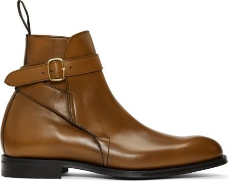 Church'S Brown Bletsoe Boots