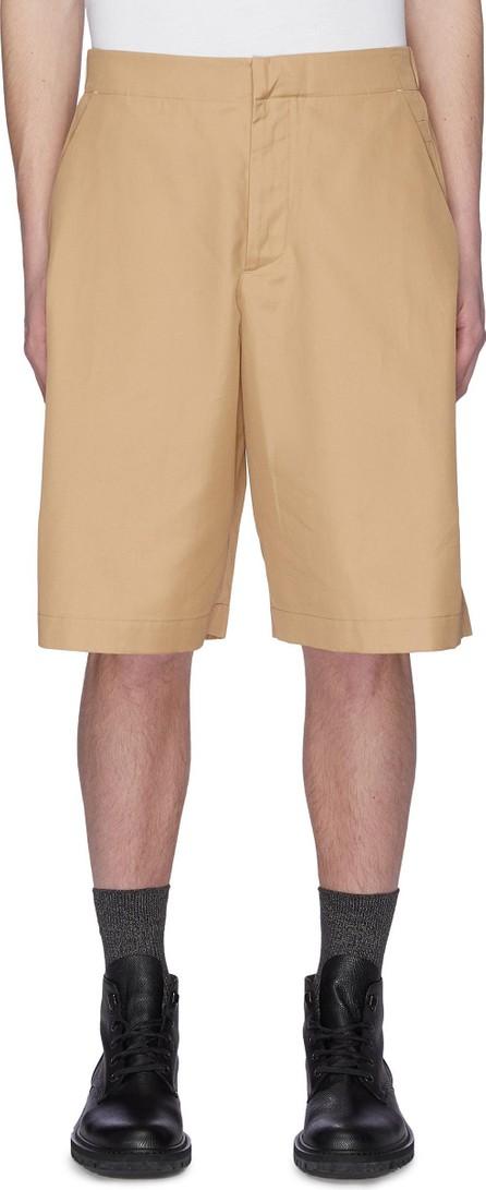Oamc Gabardine shorts