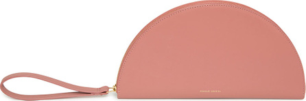 Mansur Gavriel Calf Moon Leather Wallet