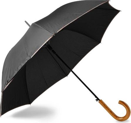 Paul Smith Walker Wood-Handle Umbrella