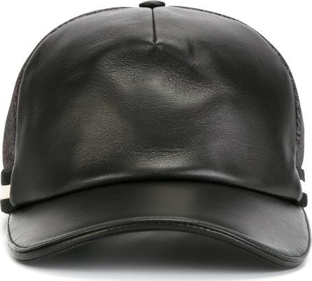 Bally classic baseball cap