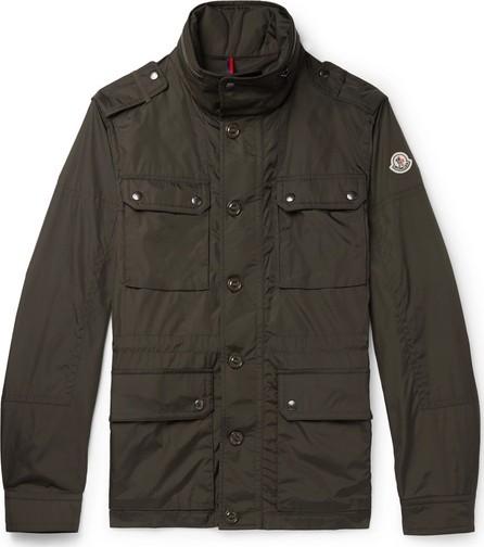 Moncler Christian Shell Field Jacket