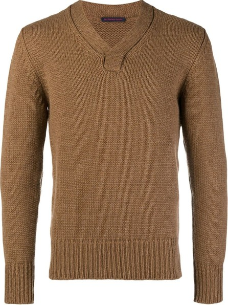 East Harbour Surplus Slim fitted sweater