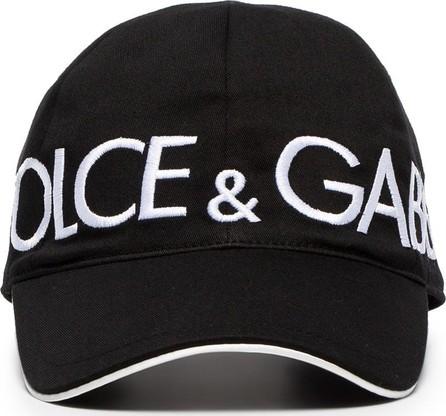 Dolce & Gabbana Logo cap