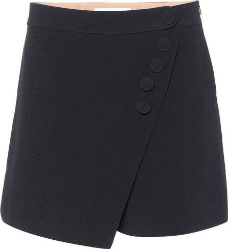 Chloe Crêpe shorts