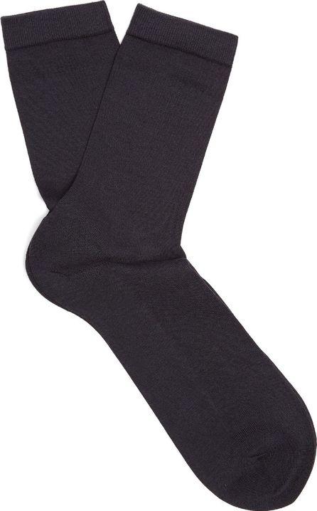 Falke Sensual silk-blend socks