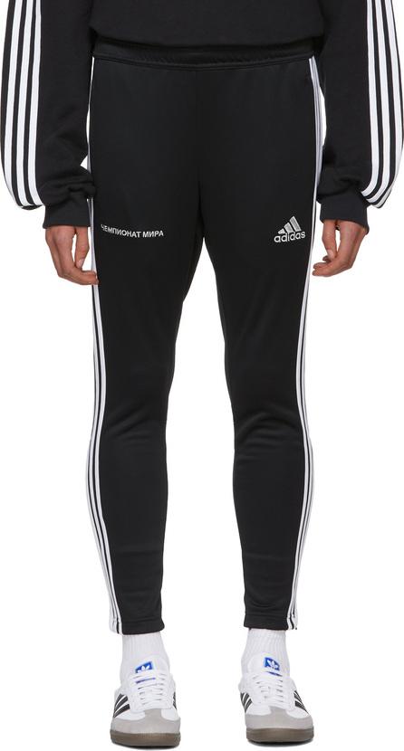 Gosha Rubchinskiy Black adidas Originals Edition Track Pants