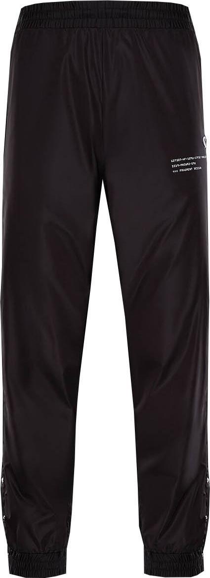Moncler Genius 7 Moncler Fragment Hiroshi Fujiwara Sport pants