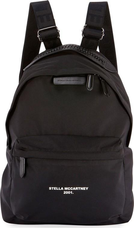 Stella McCartney Falabella Nylon Zip Backpack