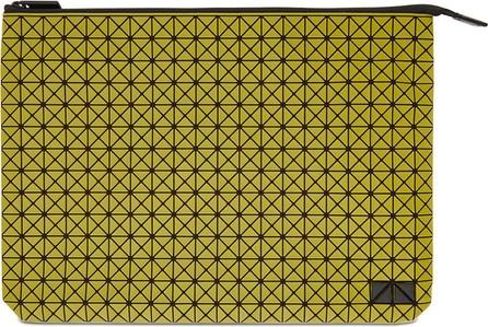 Bao Bao Issey Miyake Yellow Organizer Pouch