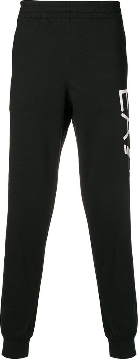 Ea7 Emporio Armani Logo track pants