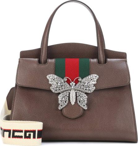 Gucci GucciTotem Medium leather tote