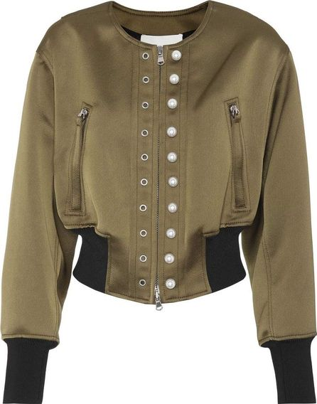 3.1 Phillip Lim Satin jacket
