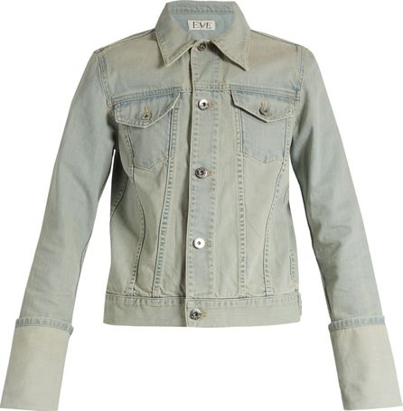 EVE DENIM Tabitha denim jacket