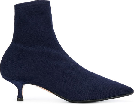 Anna F. Ankle sock boots