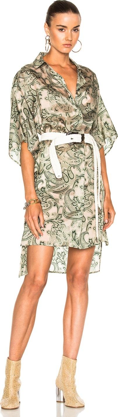 Acne Studios Debrah Dress