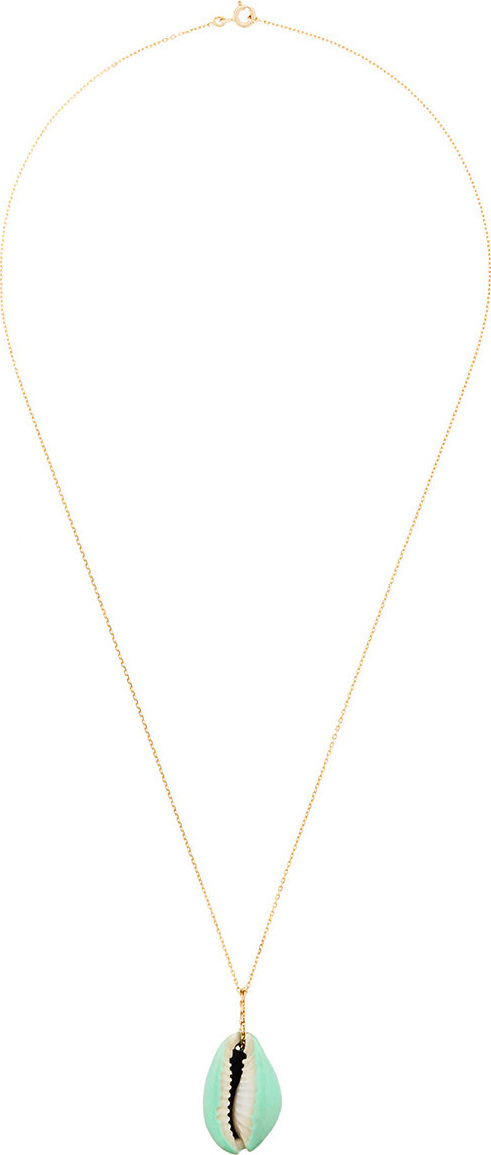 Aurelie Bidermann - 18kt yellow gold Merco necklace