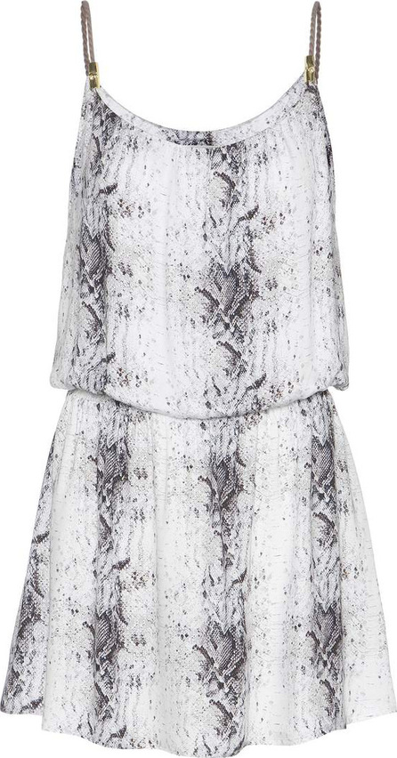 HEIDI KLEIN Printed dress