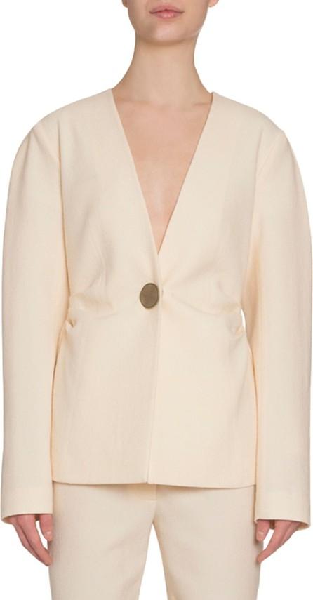 Rejina Pyo Peyton Single-Button Jacket