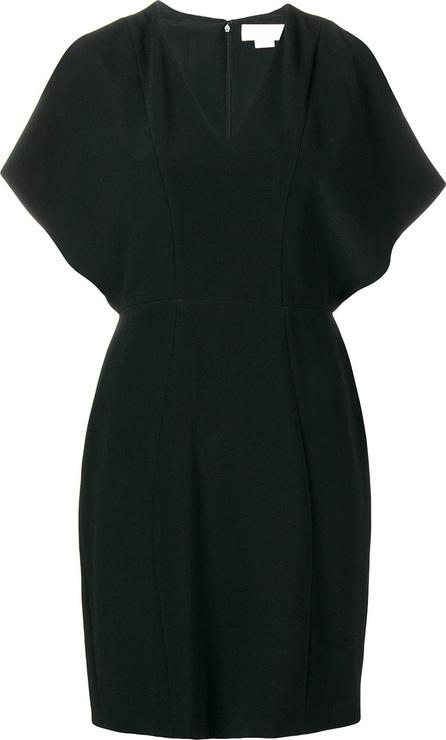 Genny Shoulderless short dress