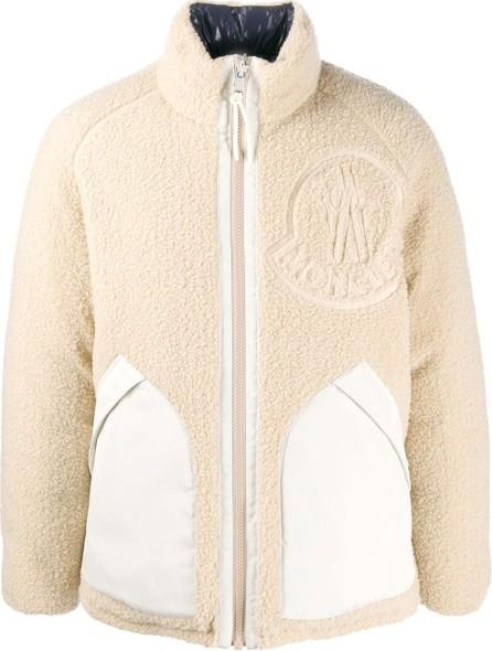 Moncler Chalon reversible zipped jacket