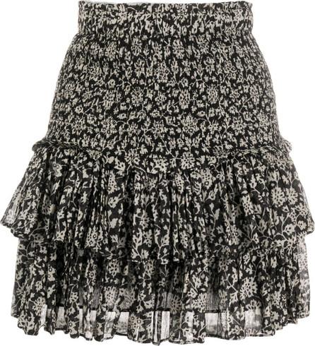 Isabel Marant Etoile Floral print skirt