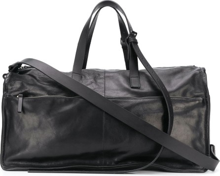 Giorgio Brato Leather duffle bag
