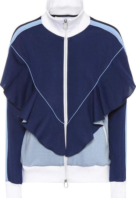 Golden Goose Deluxe Brand Sylvia cotton-blend jacket