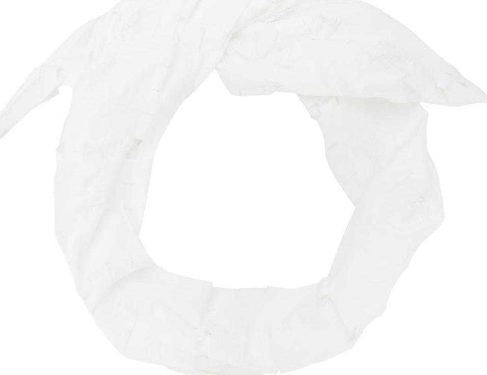 Cult Gaia - Knot head scarf