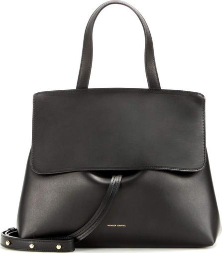 Mansur Gavriel Lady leather shoulder bag