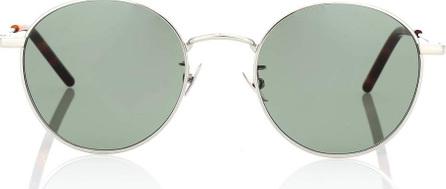 Saint Laurent Classic 250 round sunglasses