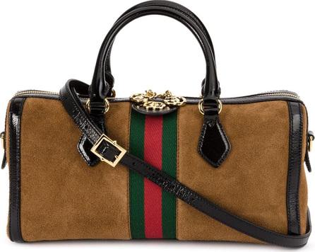 Gucci Logo pattern tote bag
