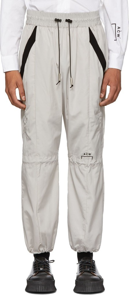 A-Cold-Wall* Beige Technical Lounge Pants