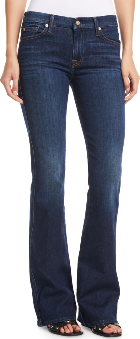 7 For All Mankind 'A' Pocket Boot-Cut Jeans