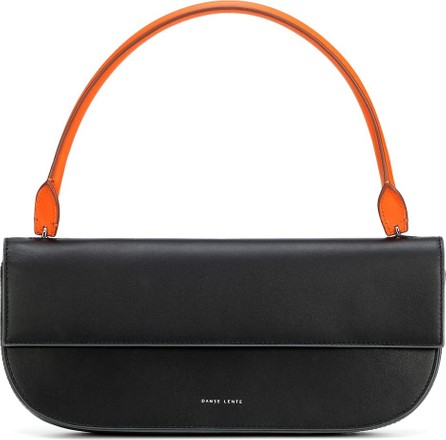 Danse Lente Baguette leather shoulder bag