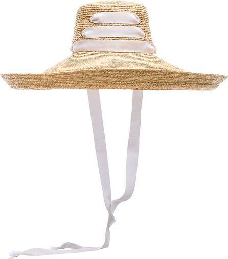 Lola Hats for FWRD Espartina Hat