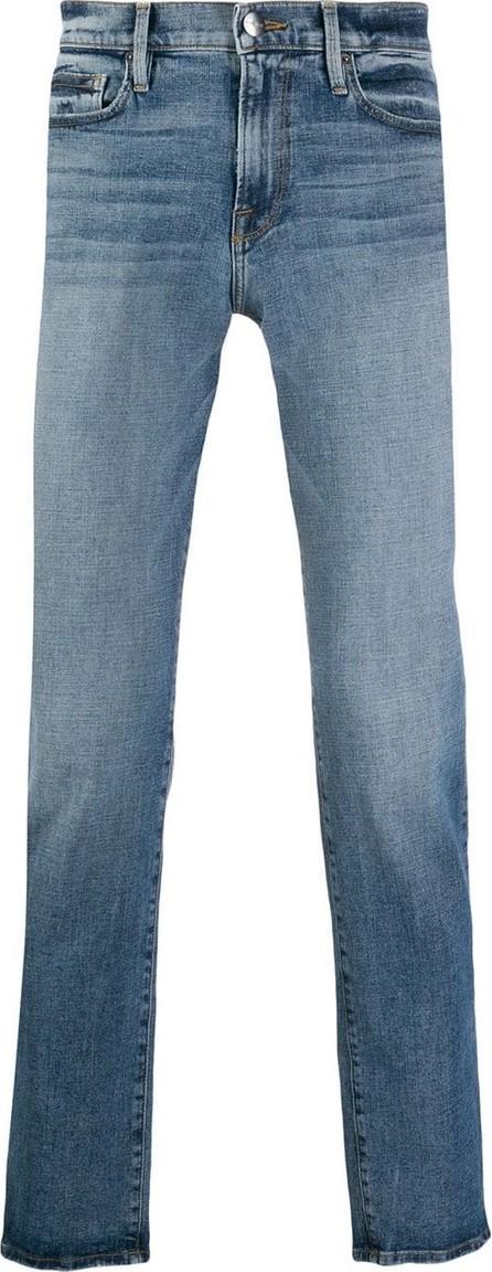 FRAME DENIM Straight leg jeans