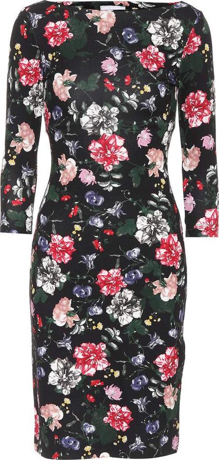 Erdem Reese floral-printed minidress