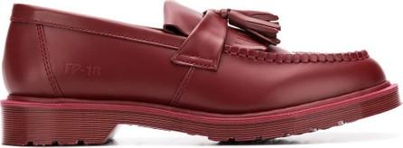 Gosha Rubchinskiy Gosha Rubchinskiy x Dr. Martens loafers