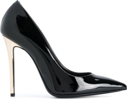 Ermanno Scervino metal heel pumps